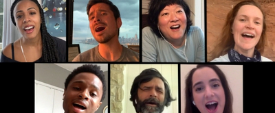 VIDEO: Matt Doyle, Nicolette Robinson, Ann Harada and More From the Cast of BROOKLYNI Video