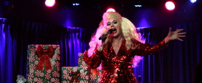 JINGLE ALL THE WAY Has All The Bells, Bulbs And Balls It Needs To Be A First-rate HolliDRAG Show To Start The Season At The Green Room 42
