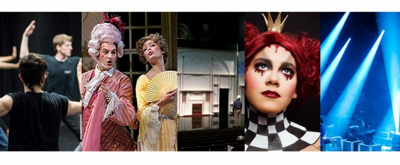 Company Of Fools Announces New Acting Intensives