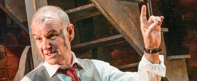 BWW Review: New England Premiere of THE SMUGGLER: Of Immigrants and the American Dream