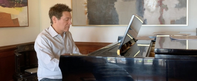 BWW Exclusive: Conversations and Music with Michael Feinstein- Music By Michael!
