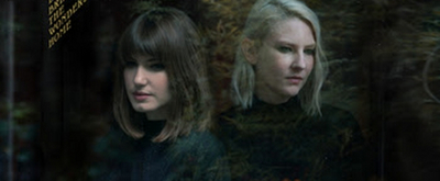 Smoke Fairies Release New Single 'Chew Your Bones'