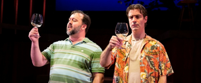 Photo Flash: First Look at the New York Premiere of SIDEWAYS THE EXPERIENCE