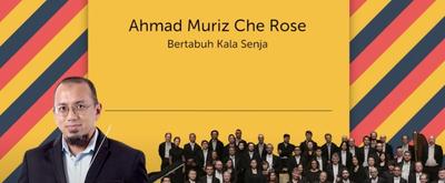 VIDEO: Watch Ahmad Muriz Che Rose