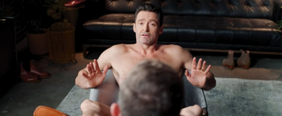 VIDEO: Hugh Jackman Wears Nothing But Boots in an Ad for R.M. Williams Video