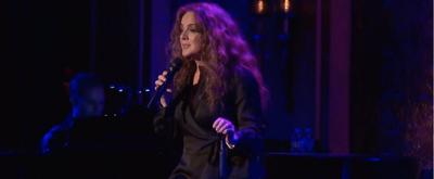 Exclusive: Melissa Errico Sings Randy Newman at 54 Below