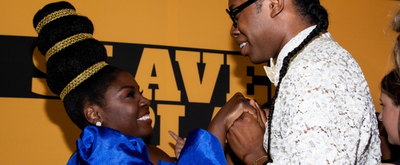 BWW TV: Go Inside Opening Night of SLAVE PLAY on Broadway with Jeremy O. Harris & More!
