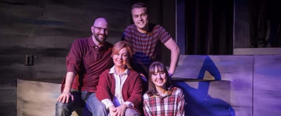 BWW Review: NEXT TO NORMAL at Germantown Community Theatre