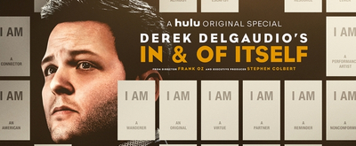 VIDEO: Watch the Trailer for Derek DelGaudio's IN & OF ITSELF on Hulu