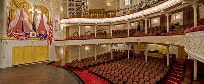 Ford's Theatre Has Announced Their 2020-2021 Season