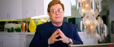 VIDEO: Watch Elton John Host 'The iHeart Living Room Concert for America'