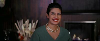 VIDEO: Priyanka Chopra Jonas Talks About Seeing VP Kamala Harris Sworn In on THE LATE SHOW