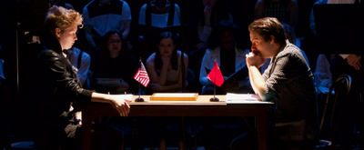 BWW Review: CHESS at 11th Hour Theatre Company