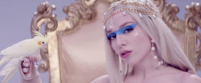 Ava Max Releases 'Kings & Queens' Video