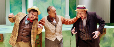 BWW Review: HELLO, DOLLY! at 574 Theatre