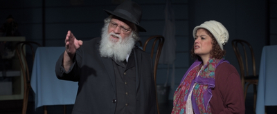 Review: TRADE WITH KLAN at Southwest Theatre Productions At Santa Cruz Theatre