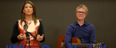 VIDEO: Become Musical Explorers with Fabiana From Carnegie Hall