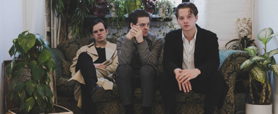 The Blinders Release New Single 'Forty Days And Forty Nights'