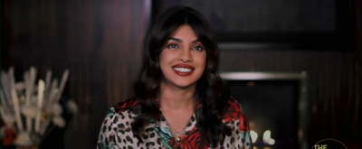 VIDEO: Priyanka Chopra Jonas Talks About Her Tattoo on THE TONIGHT SHOW