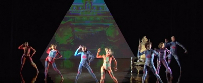 VIDEO: Watch Rosie Kay Dance Company's MK ULTRA For Free Now!