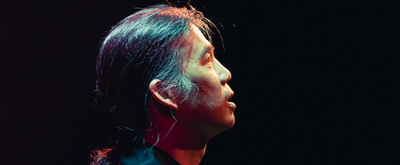 BWW Interview: David Hirata of A BOX WITHOUT A BOTTOM at The Marsh Berkeley Works Some Serious Magic
