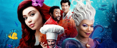Review Roundup: THE LITTLE MERMAID LIVE! - What Did the Critics Think?