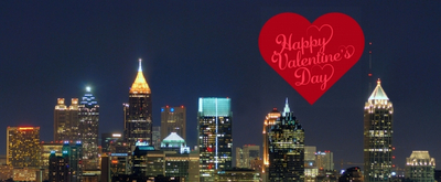 14 'Dinner And A Show' Date Ideas For Valentine's Day In Atlanta