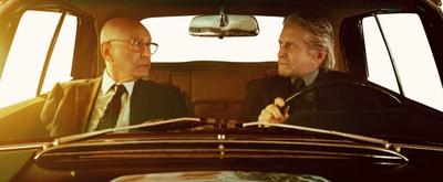 VIDEO:  Michael Douglas & Alan Arkin Return In THE KOMINSKY METHOD Season 2