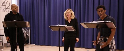 BWW TV: Rachel Bay Jones, Brandon Victor Dixon & More Give Sneak Peek of Kennedy Center's NEXT TO NORMAL