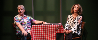 Review: TWO?S A CROWD at 59E59 Theaters is a Charmer