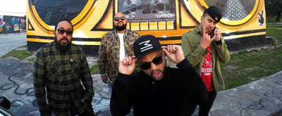 Common Kings Release New Single 'Fish In The Sea' Featuring Marc E. Bassy
