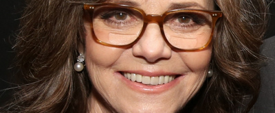 Sally Field, Linda Ronstadt, SESAME STREET, Michael Tilson Thomas and Earth, Wind & Fire Earn Kennedy Center Honors
