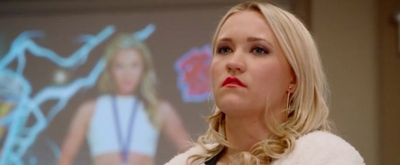 VIDEO: Emily Osment Is Roxy Doyle on ALMOST FAMILY