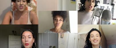 VIDEO: SIX's Catherine Parrs Cover 'Survivor' by Destiny's Child