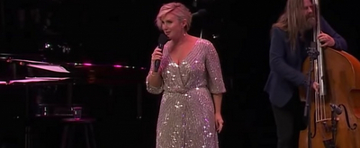 VIDEO: Emma Pask Performs Live From Empty Joan Sutherland Theatre at the Sydney Opera House
