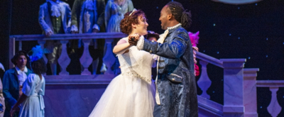 Photo Flash: Foothill Music Theatre Presents RODGERS + HAMMERSTEIN'S CINDERELLA