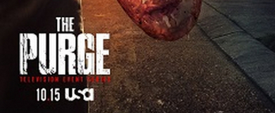 VIDEO: USA Network Releases THE PURGE Season 2 Official Trailer
