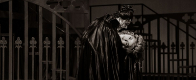 BWW Interview: U of U Musical Theater Program's Denny Berry Promises 'Something New and Unexpected' With Frank Wildhorn's DRACULA
