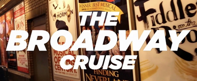 VIDEO: Book Your Next Vacation with The Broadway Cruise! Video