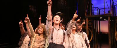 Review: Nashville Rep's 35th Season Celebration Kicks Off With Astonishing URINETOWN THE MUSICAL