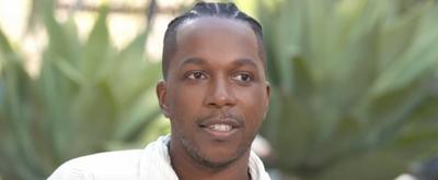 VIDEO: Leslie Odom, Jr. Talks HAMILTON, ONE NIGHT IN MIAMI, and More!