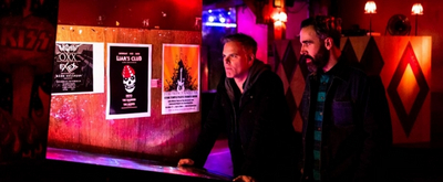 Local H Share 'Hold That Thought' Tour Video