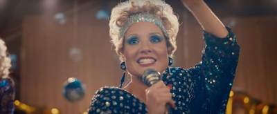 VIDEO: Jessica Chastain Shows Off Her Voice in THE EYES OF TAMMY FAYE Trailer Video