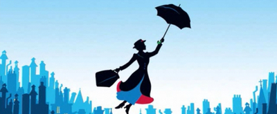Sunny Showtunes: Find the Fun with A 'Spoonful' of MARY POPPINS