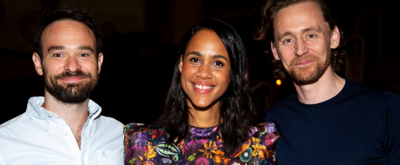 BWW TV: Tom Hiddleston, Zawe Ashton & Charlie Cox Get Ready for Their Broadway Debuts in BETRAYAL!