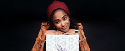 BWW Interview: Raven Justine Troup of ELF THE MUSICAL  at TUTS