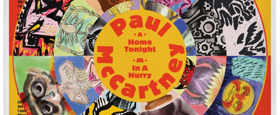 Paul McCartney Releases Two New Songs 'Home Tonight' and 'In A Hurry'