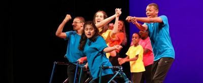 BWW Feature: R-E-S-P-E-C-T! River Students 'TCB' at TUTS' 2019 Inclusive Arts Showcase