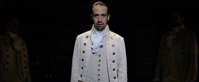 VIDEO: Get A First Look At 'Alexander Hamilton' From The HAMILTON Film
