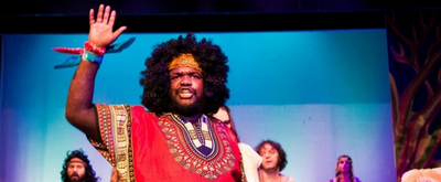BWW Review: HAIR at CenterStage At JCC